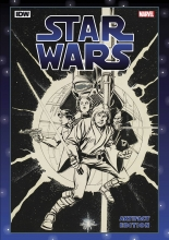 Star Wars Artifact ED  Vol.  HC