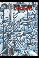 Teenage Mutant Ninja Turtles - Ultimate Collection  Vol. 06 HC