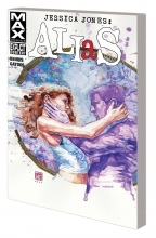 Alias  Vol. 04 TP