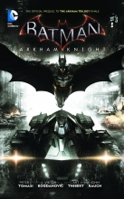 Batman - Arkham Knight  Vol. 01 TP