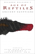 Age of Reptiles - Ancient Egyptians (4P Ms)  Vol.  TP