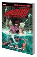 Daredevil Epic Collection  Vol. Touch of Typhoid TP