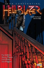Hellblazer  Vol. 12 TP