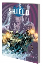 SHIELD  Vol. Secret History TP
