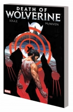 Death of Wolverine  Vol.  TP