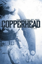Copperhead  Vol. 02 TP