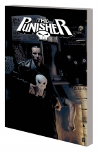 Punisher Max - Complete Collection  Vol. 01 TP