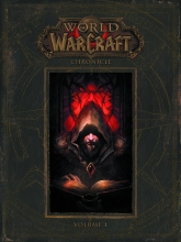 World of Warcraft - Chronicle  Vol. 01 HC