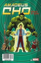 Amadeus Cho - Genius at Work  Vol.  TP