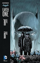 Batman Earth One  Vol. 02 TP