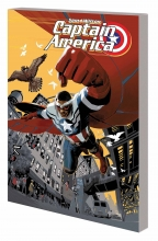 Captain America - Sam Wilson  Vol. 01 TP