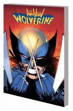 All New Wolverine  Vol. 01 TP