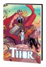 Mighty Thor (Vol. 2)  Vol. 01 HC