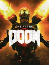 Art of Doom  Vol.  HC