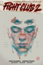 Fight Club 2  Vol.  HC
