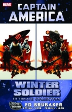 Captain America - Winter Soldier  Vol. Ultimate Collection TP