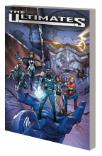 Ultimates (Vol. 2)  Vol. 01 TP