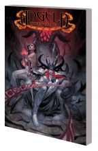 Angela - Queen of Hel  Vol.  TP