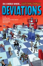 Deviations  Vol.  TP