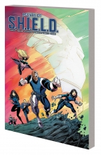 Agents of Shield  Vol. 01 TP