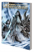 Obi-Wan and Anakin (5P Ms)  Vol.  TP