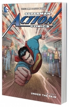 Action Comics (Vol. 2)  Vol. 07 TP
