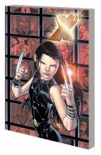X-23 - Complete Collection  Vol. 01 TP