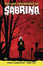Sabrina - Chilling Adventures  Vol. 01 TP
