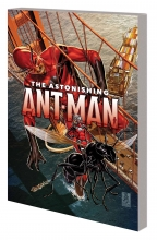 Astonishing Ant-Man  Vol. 02 TP