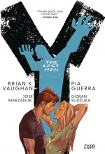 Y The Last Man  Vol. 05 TP