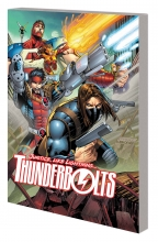 Thunderbolts (Vol. 3)  Vol. 01 TP