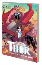 Mighty Thor (Vol. 2)  Vol. 01 TP