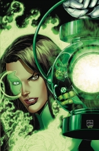 Green Lanterns (Vol. 1)  Vol. 01 TP