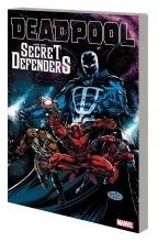 Deadpool and Secret Defenders  Vol.  TP