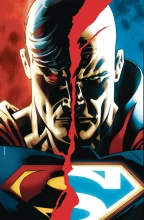 Action Comics (Vol. 3)  Vol. 01 TP