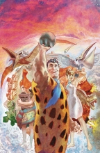 Flintstones  Vol. 01 TP