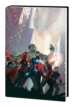 Guidebook to Marvel Cinematic Universe  Vol. 01 HC