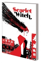 Scarlet Witch (Vol. 2)  Vol. 02 TP