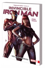 Invincible Iron Man (Vol. 3)  Vol. 02 TP