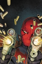 Red Hood and the Outlaws (Vol. 2)  Vol. 01 TP