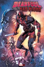 Deadpool - Bad Blood  Vol.  HC