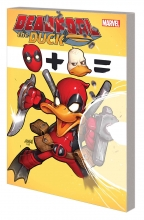 Deadpool the Duck (5P Ms)  Vol.  TP