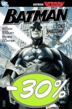 Batman Long Shadows  Vol.  HC Super Sale