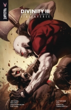 Divinity III - Heroes of the Glorious Stalinverse  Vol.  TP