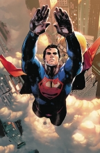 Action Comics (Vol. 3)  Vol. 02 TP