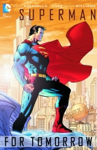 Superman - For Tomorrow  Vol.  TP