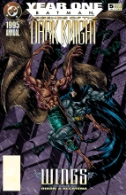 Batman Arkham  Vol. Manbat TP