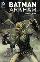 Batman Arkham  Vol. Scarecrow TP