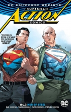 Action Comics (Vol. 3)  Vol. 03 TP