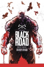 Black Road  Vol. 02 TP